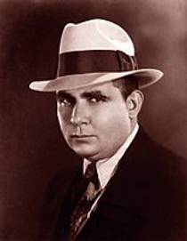 Picture of an author: Robert E. Howard