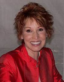 Picture of an author: Sandra Brown