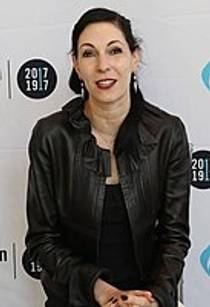 Picture of an author: Jill Kargman