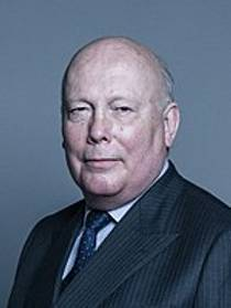 Picture of an author: Julian Fellowes