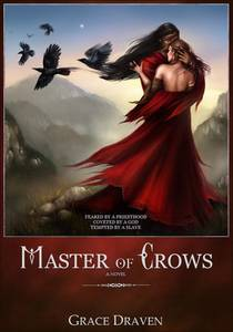 Picture of a book: Master Of Crows
