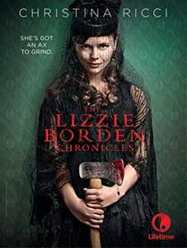 Picture of a TV show: The Lizzie Borden Chronicles