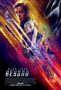 Picture of a movie: Star Trek Beyond