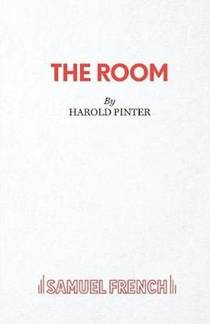 Picture of a book: The Room