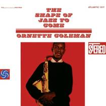 Picture of a band or musician: Ornette Coleman