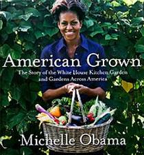 Picture of an author: Michelle Obama