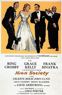 Picture of a movie: High Society