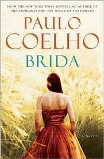 Picture of a book: Brida