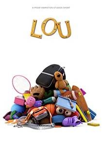 Picture of a movie: Lou