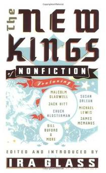 Picture of a book: The New Kings of Nonfiction