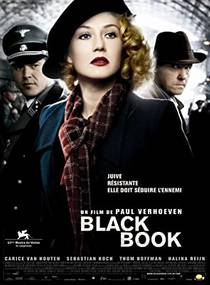 Picture of a movie: Black Book