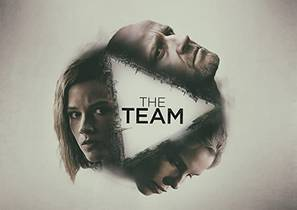 Picture of a TV show: The Team