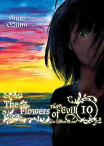 Picture of a book: The Flowers Of Evil, Vol. 1