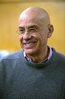 Picture of an author: James Ellroy