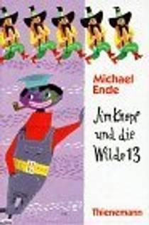 Picture of a book: Jim Knopf und die Wilde 13