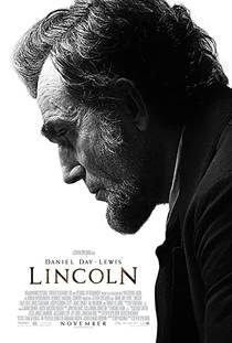 Picture of a movie: Lincoln