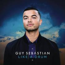 Picture of a band or musician: Guy Sebastian