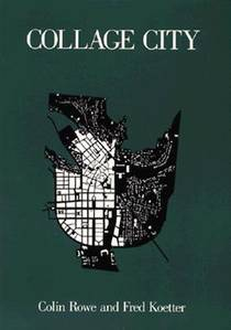 Picture of a book: Collage City