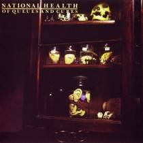 Picture of a band or musician: National Health