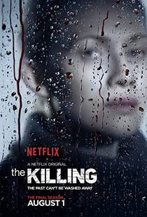 Picture of a TV show: The Killing