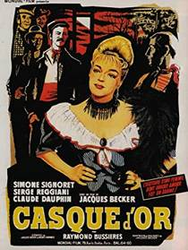 Picture of a movie: Casque D'or