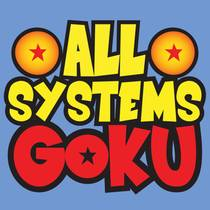 Picture of a podcast: All Systems Goku