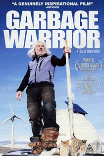 Picture of a movie: Garbage Warrior