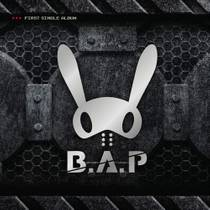 Picture of a band or musician: B.A.P
