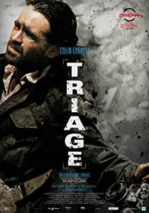 Picture of a movie: Triage