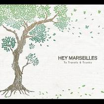 Picture of a band or musician: Hey Marseilles