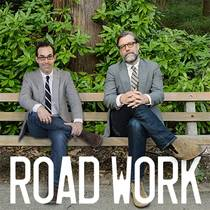 Picture of a podcast: Road Work
