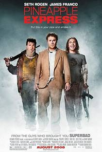 Picture of a movie: Pineapple Express
