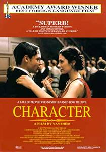 Picture of a movie: Character