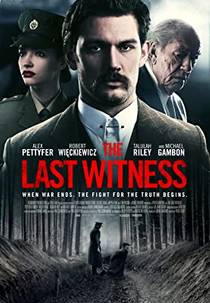 Picture of a movie: The Last Witness