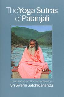 Picture of a book: The Yoga Sutras