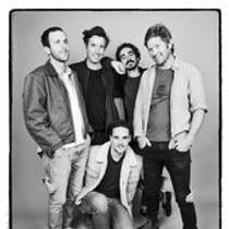 Picture of a band or musician: Rolling Blackouts Coastal Fever