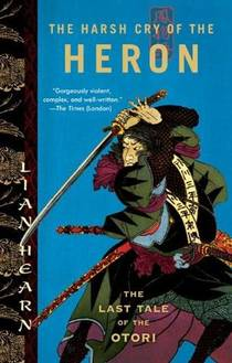 Picture of a book: The Harsh Cry Of The Heron