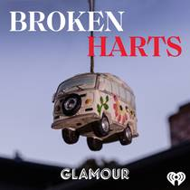 Picture of a podcast: Broken Harts