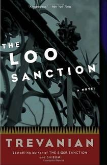 Picture of a book: The Loo Sanction
