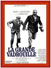Picture of a movie: La Grande Vadrouille