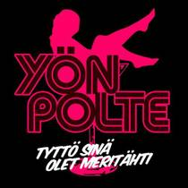 Picture of a band or musician: Yön Polte