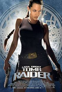 Picture of a movie: Lara Croft: Tomb Raider