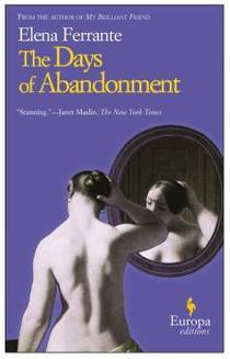Picture of a book: The Days Of Abandonment