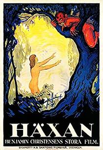 Picture of a movie: Häxan