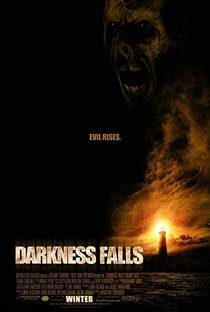 Picture of a movie: Darkness Falls