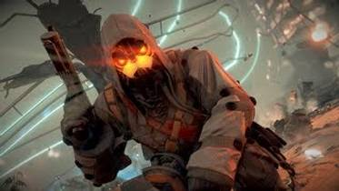 Picture of a game: Killzone: Shadow Fall