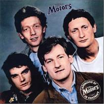 Picture of a band or musician: The Motors