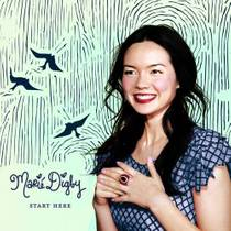 Picture of a band or musician: Marié Digby