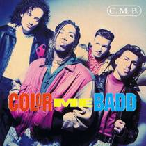 Picture of a band or musician: Color Me Badd