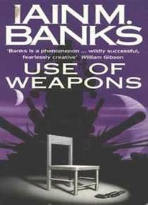Picture of a book: Use Of Weapons